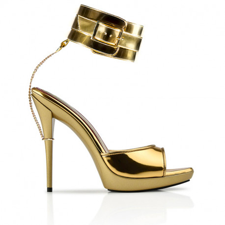JOUEUSE GOLD