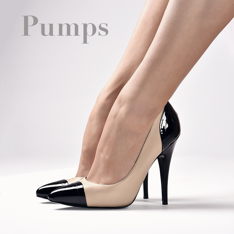 PUMPS Maison Ernest Paris